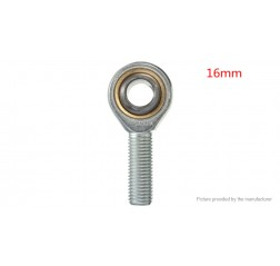 SA16T/K 16mm Rod End Joint Bearing Spherical Oscillating Bearing