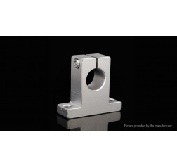 SK12 12mm Linear Rail Shaft Support XYZ Table CNC Parts (2-Pack)