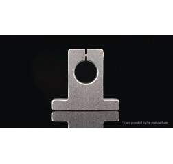 SK10 10mm Linear Rail Shaft Support XYZ Table CNC Parts (2-Pack)