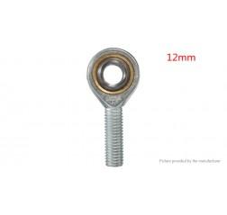 SA12T/K 12mm Rod End Joint Bearing Spherical Oscillating Bearing